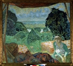 Bonnard, Pierre - Sommer in der Normandie