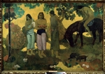 Gauguin, Paul Eugéne Henri - Rupe Rupe (Fruit Gathering)