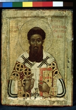 Byzantine icon - Saint Gregory Palamas