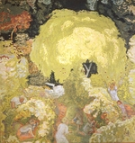 Bonnard, Pierre - Autumn. Fruit picking