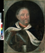 French master - Portrait of a Pole