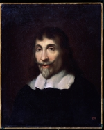 Dutch master - Portrait of a man