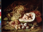 Brueghel, Abraham - Fruits