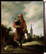 Teniers, David, the Younger - A fool