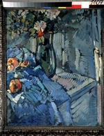 Korovin, Konstantin Alexeyevich - Flowers and fruits