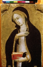 Andrea di Bartolo - Virgin Annunciate
