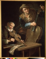 Cipper, Giacomo Francesco - The musicians
