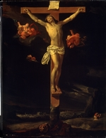 Le Brun, Charles - The Crucifixion