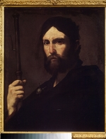 Ribera, José, de - The Apostle Saint James the Great