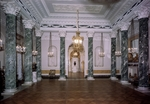Cameron, Charles - The Grecian Hall of the Pavlovsk Palace