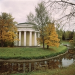 Cameron, Charles - Pavlovsk. The Temple of Friendship
