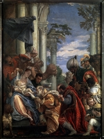Veronese, Paolo - The Adoration of the Magi