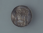 Numismatic, West European Coins - Denar of the City of Hildesheim (Time of Emperor Henry III) Reverse