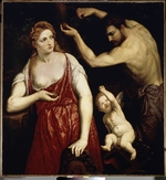 Bordone, Paris - Venus and Mars