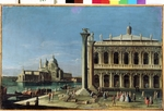 Tironi, Francesco - View of Venice