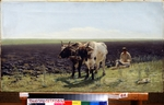 Bogatov, Nikolai Alexeyevich - The Rest