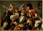 Strozzi, Bernardo - The Healing of Tobit