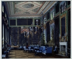 Hau, Eduard - The Chinese room of the Great Palace in Tsarskoye Selo