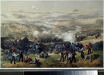 Maclure, Andrew - The Battle of Inkerman on November 5, 1854