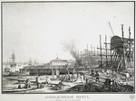 Beggrov, Karl Petrovich - The Admiralty Naval Shipyard in Saint Petersburg