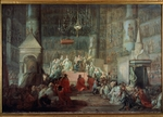 Torelli, Stefano - The Coronation of the Empress Catherine II of Russia on 12 September 1762