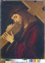 Maineri, Gian Francesco - Christ Carrying the Cross
