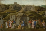 Lippi, Filippino - The Adoration of the Magi