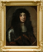 Anonymous - Portrait of John II Casimir Vasa (1609-1672), King of Poland and Grand Duke of Lithuania