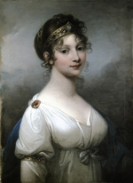 Grassi, Józef - Portrait of Queen Louise of Prussia (1776-1810)