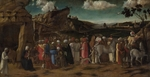 Bellini, Giovanni, (Workshop) - The Adoration of the Kings
