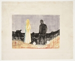 Munch, Edvard - De ensomme (The Lonely Ones)