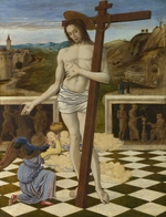 Bellini, Giovanni - The Blood of the Redeemer