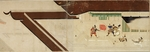 Anonymous - Illustrated Tale of the Heiji Civil War (The Imperial Visit to Rokuhara) 1 scroll