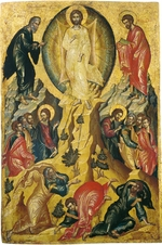 Anonymous - The Transfiguration of Jesus