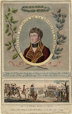 Anonymous - Napoleon Bonaparte as First Consul of France