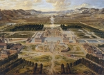 Patel, Pierre - The Palace of Versailles, the Grand Trianon