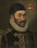 Anonymous - Portrait of William I of Orange (1533-1584)