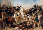 Gros, Antoine Jean, Baron - Bonaparte at the Battle of the Pyramids on July 21, 1798