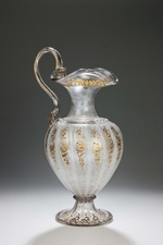 West European Applied Art - Pitcher