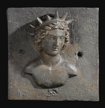 Classical Antiquities - Helios