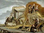 Le Nain, Louis - The Haycart (Return From Haymaking)