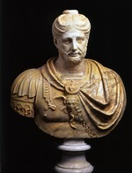 Classical Antiquities - Bust of Hannibal Barca
