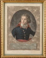 Gros, Antoine Jean, Baron - Louis-Alexandre Berthier (1753-1815) at Lodi on 10 May 1796