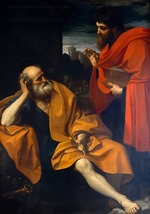 Reni, Guido - The Apostles Saint Peter and Saint Paul