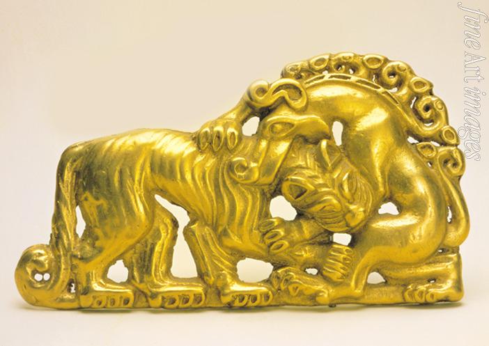 Image result for scythian gold