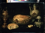 Beert, Osias, the Elder - Still life
