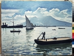 Marquet, Pierre-Albert - The Bay of Naples