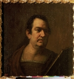 Giordano, Luca - Portrait of a man