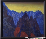 Roerich, Nicholas - Cry of the Serpent