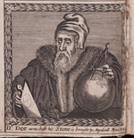 Anonymous - John Dee (From: The order of the Inspirati)